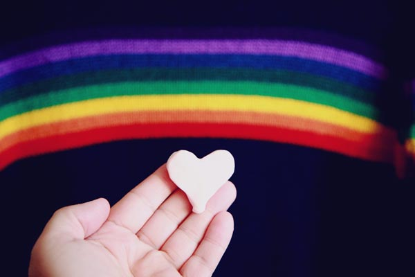 How To Help And Support LGBTQIA+ Mental Health